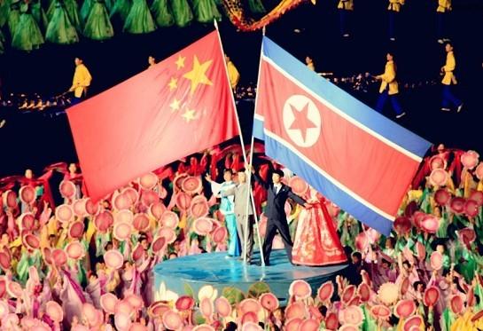 朝鲜阿里郎|朝鲜旅游攻略