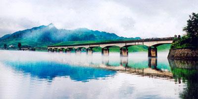 丹东河口|丹东旅游攻略