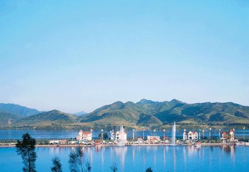 丹东旅游网_朝鲜旅游 丹东旅游攻略 丹东旅游景点